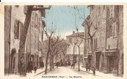 BARGEMON. LA MAIRIE - Other Municipalities