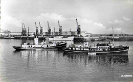 CPSM  Le Havre  Bateaux Pilotes Gare Maritime - Ohne Zuordnung
