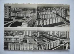93 - Cpsm Grand Format - EPINAY-SUR-SEINE - Nouvelle Cité D'ORGEMONT - France