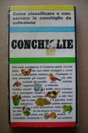 PCP/40 Senders CONCHIGLIE DA COLLEZIONE Priuli & Verlucca 1984 - Collectors Manuals