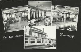 Roosbeek - Café-Dancing Jeanne , Grote Steenweg - 1961 ( Verso Zien ) - Boutersem