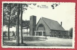 Lommel - St. Jozefkapel - Stevensvennen ( Verso Zien ) - Lommel