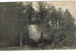 MIREBEAU Sur BEZE - Tour Du Château Ayant Servi D'oubliette - 1905 - Mirebeau