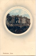 MANDERSTON - DUNS -BERWICKSHIRE - Raphael Tuck's Opalesque Postcard - Unused In Good Condtion - Berwickshire