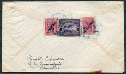 Ecuador Esmeraldas Airmail Cover - Convent Of The Sisters Of Providence Of The Immaculate Conception, Champion Namur Bel - Ecuador