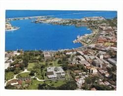 TAHITI: VILLE DE PAPEETE - Tahiti