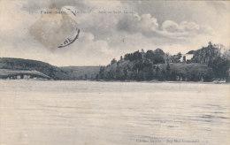 Fouesnant La Forêt - Anse De Saint-laurent - Fouesnant