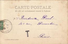 Callac - Rue Des Portes - Callac