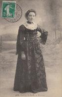 Costume De Carhaix Et Huelgoat - Bretagne