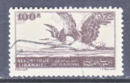LIBAN   C  110     (o) - Lebanon