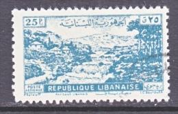LIBAN   C  139     (o) - Lebanon