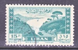 LIBAN   C  146     (o) - Lebanon