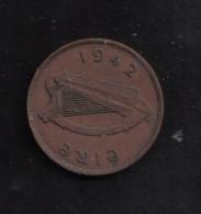 IRELAND - ONE PENNY COIN 1942 - Ireland