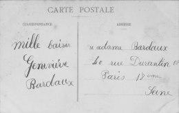 Carnoët Pardon De N D Du Pénity - Le Sermon Pendant La Messe - France