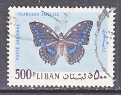 LIBAN   C  436   (o) - Lebanon