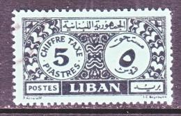 LIBAN   J 41    (o) - Lebanon