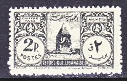 LIBAN   J 44    * - Lebanon