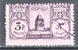 LIBAN   J 45     (o) - Lebanon