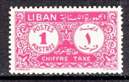 LIBAN   J 50     * - Lebanon