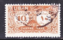 LIBAN   J 54      (o) - Lebanon