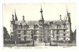 Cp, 58, Nevers, Le Palais Ducal - Nevers