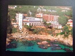 PLAYA DE ARO HOTEL CAP ROIG COSTA BRAVA GERONA - Gerona