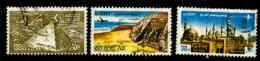 Egypte Scott N°C146.147.171A.oblitérés - Posta Aerea