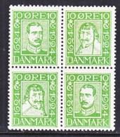 DENMARK   167 A   ** - 1913-47 (Christian X)