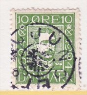 DENMARK    164  (o) - Used Stamps