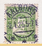 DENMARK    166   (o) - Used Stamps