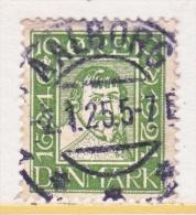 DENMARK    166   (o) - 1913-47 (Christian X)