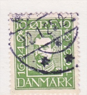 DENMARK    167    (o) - Used Stamps
