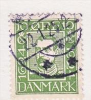 DENMARK    167    (o) - 1913-47 (Christian X)