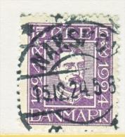 DENMARK    168     (o) - 1913-47 (Christian X)