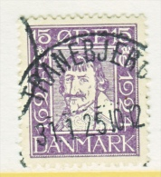 DENMARK    169     (o) - 1913-47 (Christian X)