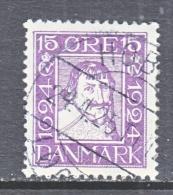 DENMARK    170    (o) - 1913-47 (Christian X)