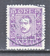 DENMARK    171    (o) - 1913-47 (Christian X)