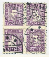 DENMARK    171 A    (o) - Used Stamps