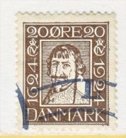 DENMARK    173    (o) - Used Stamps