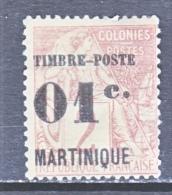 FRENCH   MARTINIQUE  21     * - Martinique (1886-1947)