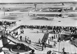 AVIATION(ORLY) - 1946-....: Ere Moderne