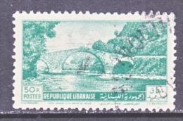 LIBAN   255   (o) - Lebanon