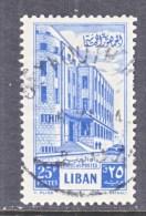 LIBAN   273     (o) - Lebanon