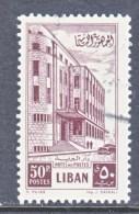 LIBAN   274    (o) - Lebanon