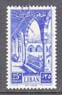 LIBAN   282     (o) - Lebanon