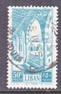 LIBAN   283     (o) - Lebanon