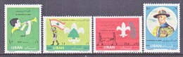 LIBAN   376-9  * - Lebanon