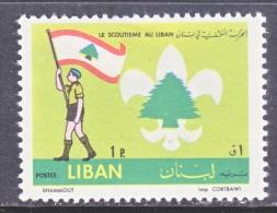 LIBAN   377    * - Lebanon