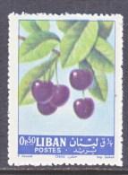 LIBAN    FRUIT  392  * - Lebanon