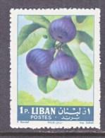 LIBAN    FRUIT  393   * - Lebanon